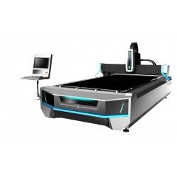 1000W光纖激光切割機